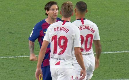 ¿Cómo se para a Messi? Un precedente al que agarrarse