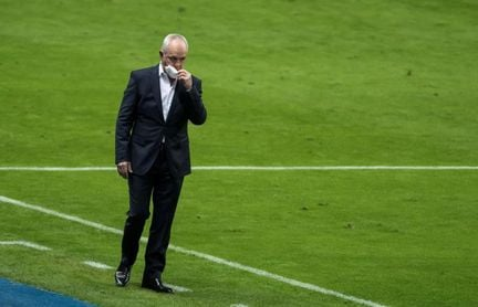 Javier Aguirre asegura que la Liga de Concacaf será prioridad para Rayados