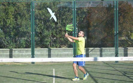 Continúa en juego el Campeonato Universitario de Pádel