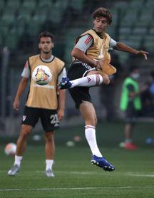 El volante argentino Santiago Sosa es nuevo jugador del Atlanta United