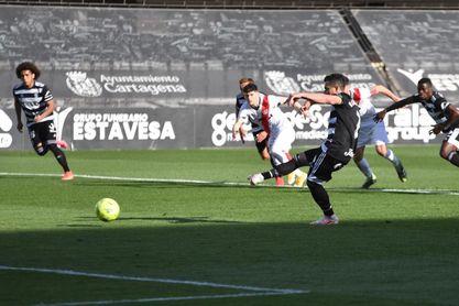¡Espectacular!: Messi, Cristiano, Quini, Zarra... y Rubén Castro