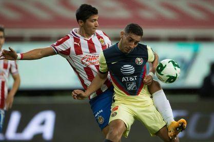 El uruguayo Cáceres afirma que Solari ha mejorado al América en lo táctico