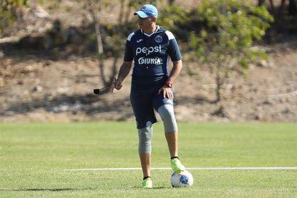 El Clausura hondureño se inicia mañana y se jugará sin público por covid-19