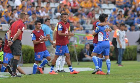 Metapán, Chalatenango y Firpo lideran el torneo Clausura de fútbol en el Salvador, tras la primera fecha