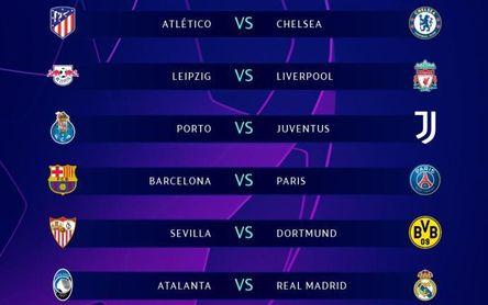Donde ver el Sevilla-Dortmund y toda UEFA Champions League 2021: fechas, horarios y partidos