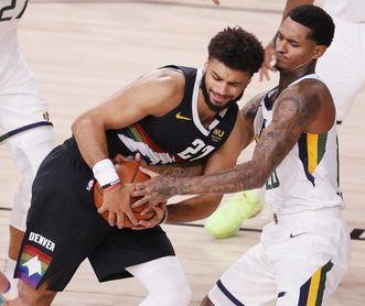 134-123. Jordan Clarkson anota 40 puntos y Jazz ganan a Sixers duelo líderes