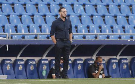 """Ángel Torres: """"¿Por qué Bordalás no se va a sentar en el Villamarín?"""""""