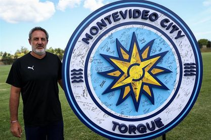 Montevideo City Torque aprovecha la oferta de sus rivales y se acerca a la punta del fútbol en Uruguay