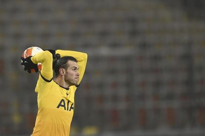 """El agente de Bale: """"Bale está en el final de su carrera"""""""