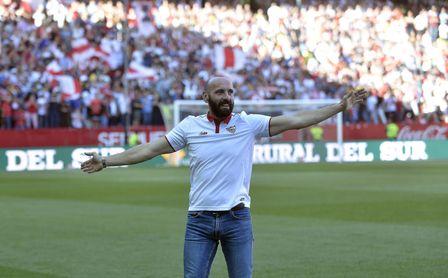 """Monchi, los Carnavales de Cádiz y la """"afinación"""" de su Sevilla FC"""