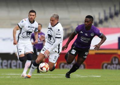 Iturbe revela su esperanza de regresar este año a la selección paraguaya