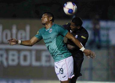 El Motagua inicia el Clausura hondureño ganando y el Marathón empata