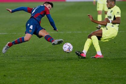 Atlético-Levante, segunda oportunidad para reafirmar el liderato