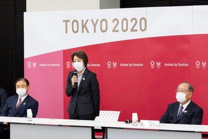 La medallista olímpica Seiko Hashimoto es nombrada presidenta de Tokio 2020