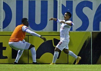 Olimpia y Motagua únicos ganadores en el inicio del Clausura hondureño