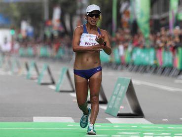Atletas ecuatorianos reciben apoyo del Movimiento Olímpico con miras a Tokio