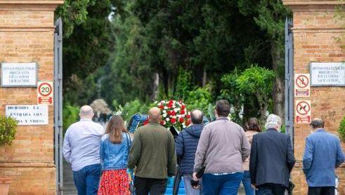 Andalucía supera las 8.000 muertes por coronavirus