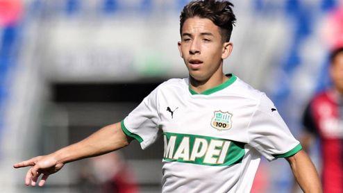 Maxime López-Sevilla F.C.: todo cambia menos el seguimiento de Monchi.