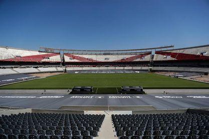 River Plate regresa a su rejuvenicido y modernizado estadio, el Monumental