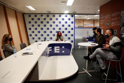"""Las candidaturas: """"El Barcelona va tarde en normalizar el papel de la mujer"""""""