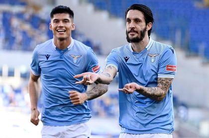 Luis Alberto mete al Lazio en puestos de Champions.