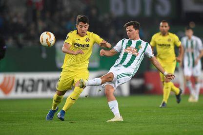 El Villarreal hace oficial la cesión de Santi Cáseres a Vélez Sarfield