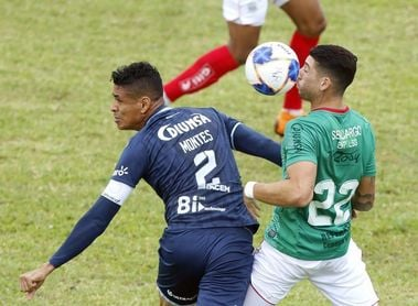 El Olimpia y Motagua ganan y continúan mandando en Honduras