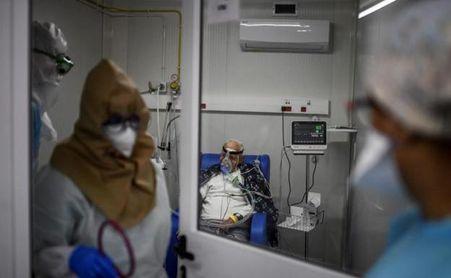 Coronavirus: Portugal doblega la curva con confinamiento.