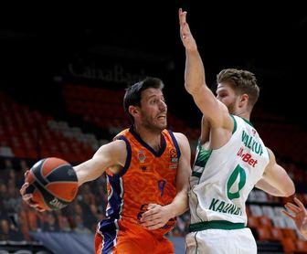 Van Rossom: Con Pangos debe haber defensa individual pero también de equipo