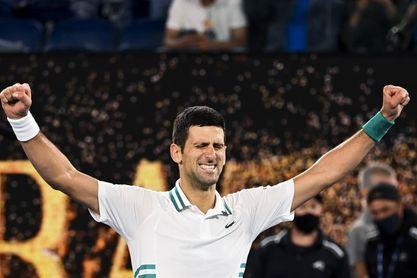 El título de Djokovic confirma el letargo de la nueva generación