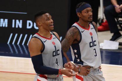 124-127. Beal y Westbrook doblegan a los actuales campeones