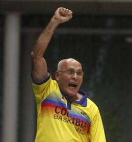 71-63. Colombia sorprende a Argentina y se aferra a sueño de ir a la AmeriCup