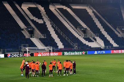 """Kroos: """"Mbappé y Haaland son muy buenos, pero no me van a ayudar""""."""