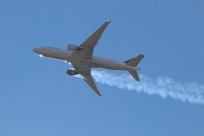 """El motor averiado del vuelo de Denver mostró """"fatiga"""" en las piezas del motor"""