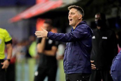 Paraguay traza la vuelta a la eliminatoria sudamericana con jugadores juveniles