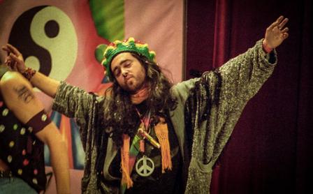 """'Aunque diga Blas Infante..."""", y otras coplas de carnaval para celebrar este 28-F"""