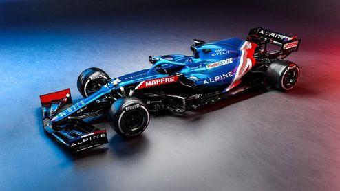 """Alonso: """"Quiero mejorar como piloto"""""""