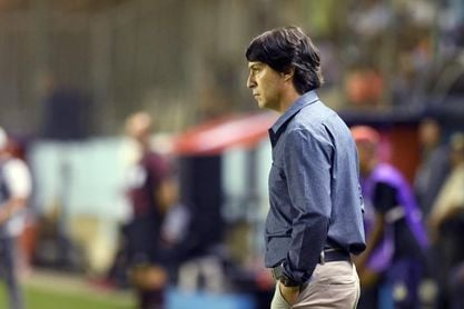 Libertad lidera el Apertura paraguayo al vencer sufriendo a River Plate