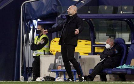Paco López celebrará con unas semifinales históricas tres años de banquillo