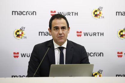El CTA aclara que su presidente no se refirió a la jugada de Lemar ante el Villarreal