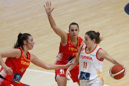 España, Francia, Serbia y Bélgica serán cabezas de serie en el sorteo