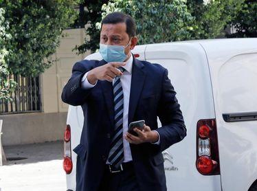 """Murthy acusa a Puig de """"ataques irresponsables"""" y afea la gestión sanitaria"""