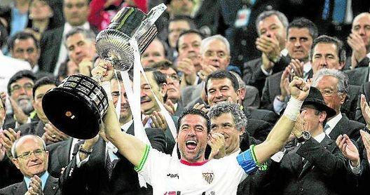 Es el día y Palop sabe qué necesita el Sevilla en el Camp Nou.