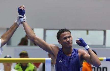 El boxeo dominicano buscará en Argentina su clasificación a los Juegos Olímpicos