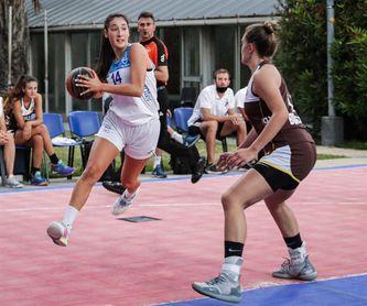 La lucha de las baloncestistas uruguayas por evitar la humillación