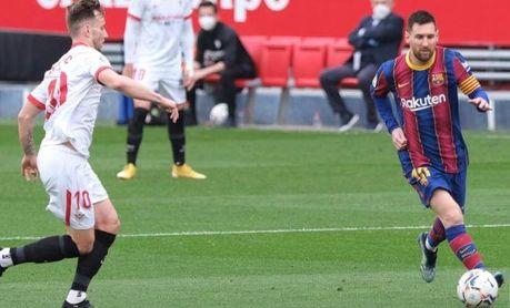 """Rakitic a Messi: """"Gané un trofeo que tú nunca tendrás"""""""