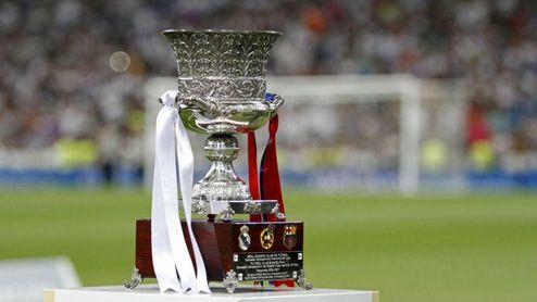 Las opciones del Sevilla FC de jugar la Supercopa de España