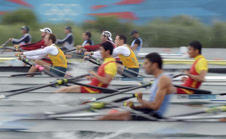 El remo uruguayo suma a dos nuevos atletas para Tokio 2020