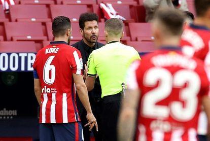 Butragueño: ?Hernández Hernández, de nuevo?