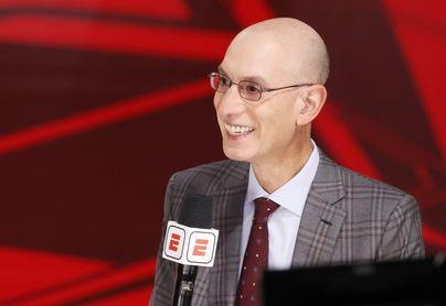 La NBA espera retomar su calendario habitual en la temporada 2021-2022